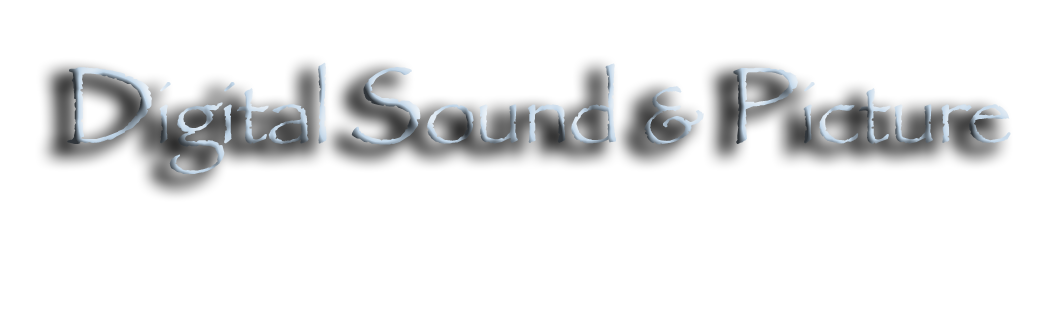 Link to Site by Digital Sound and Picture